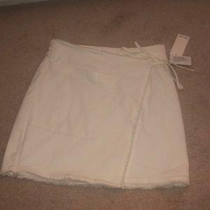 Splendid white skirt